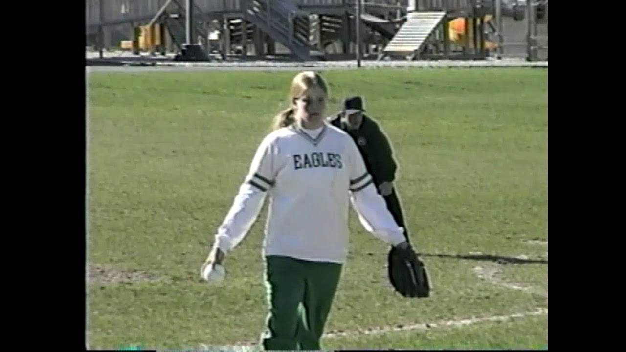 Chazy - Willsboro Softball  5-7-97