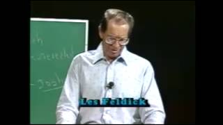 Through the Bible with Les Feldick - Book 1, Lesson 2, Segment 4