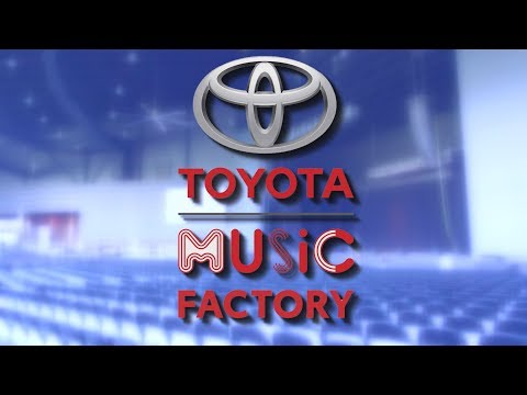 Pavilion at the Toyota Music Factory Opens