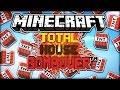 FAIT TOUT PÉTER AVEC TES TNT ! | TOTAL HOUSE BOMBOVER !
