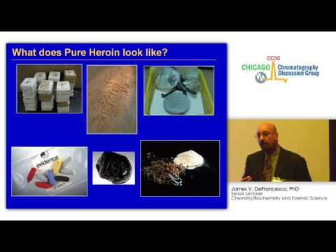 Fentanyl and the New Opioids: Analysis, Clandestine Synthesis, and Use as a Heroin Replacement