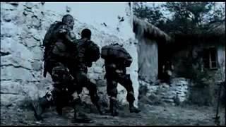В тылу врага 2: Ось зла / Behind Enemy Lines II Axis Evil