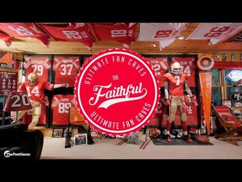 The Faithful: Big San Francisco Fan in Little Wisconsin Town