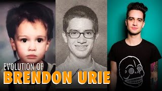 Brendon Urie: His Life Story streaming