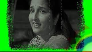 Tera Jana Dil Ke Armano Ka  Singer Anuradha