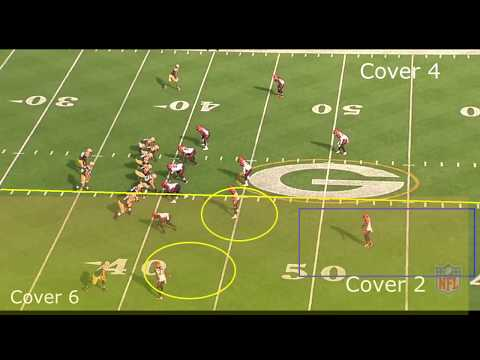Studying Paul Guenther's Film | Breaking down Most Called Formations