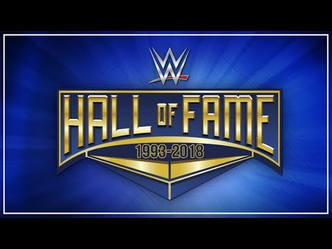 EVERY WWE HALL OF FAMER (1993-2018) UPDATED