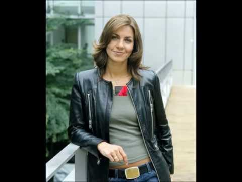 Julia Bradbury - BBC's Hottest Journalist