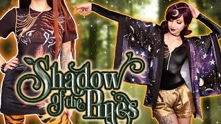 GALACTIC SPACE WITCH OOTD!!! | Style Walkthrough: BlackMilk Shadow of the Pines Collection