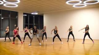 Deboche - Dyhonne Lucas - Zumba-Choreo