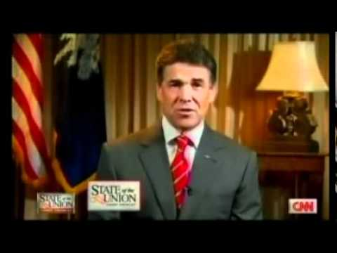 """Rick Perry Defends Marines Who Urinated On Corpses - """"Patton and Churchill did the same"""""""