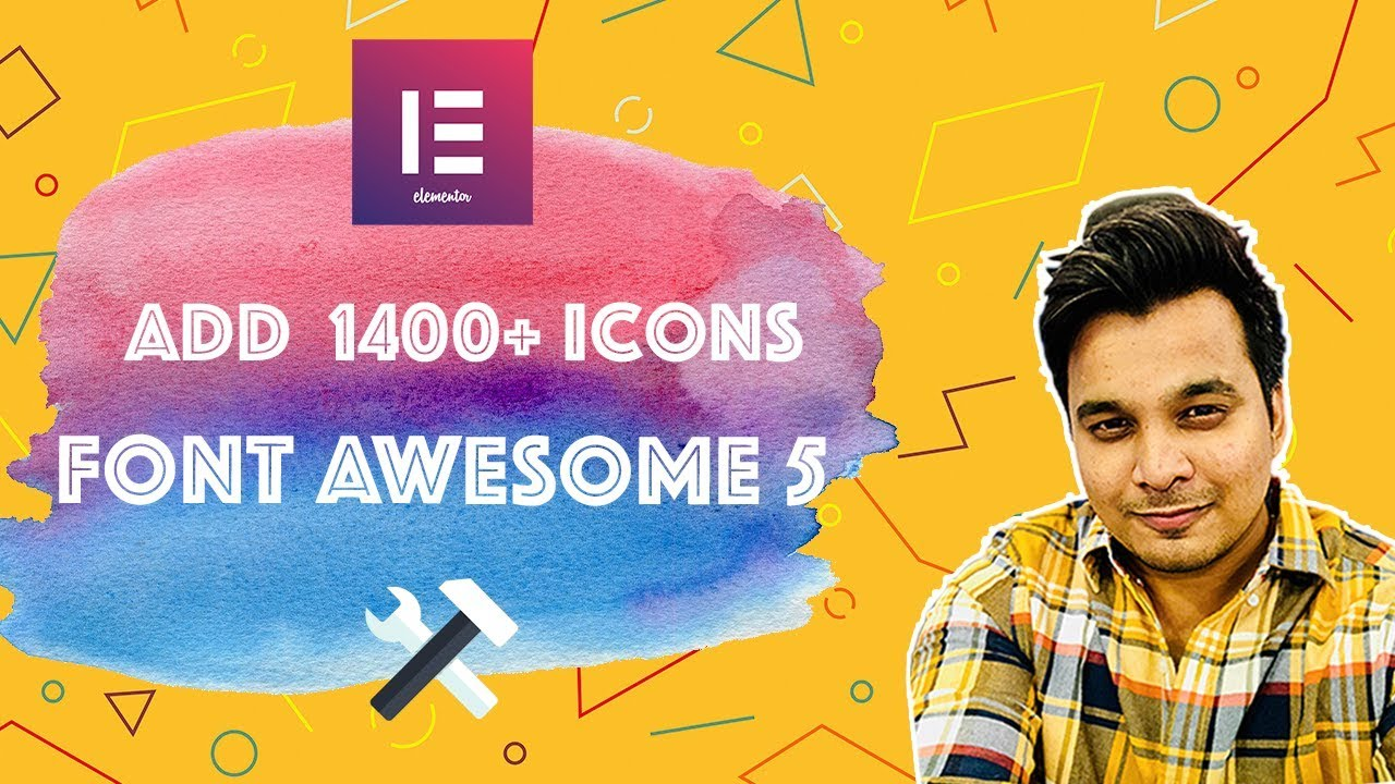 Font awesome icons png