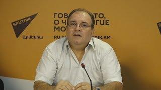 «Հայաստանում կա և՛ նավթ և՛ գազ. ի՞նչն է խանգարում դրանց արդյունահանմանը»