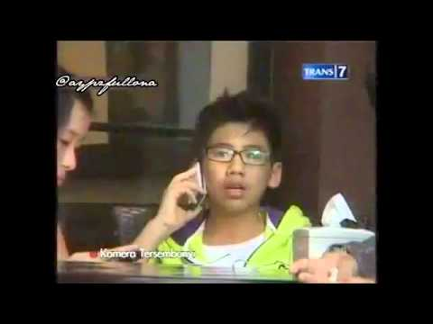Bryant Santoso of Super 7 Funny Prank   YouTube