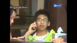 Bryant Santoso Of Super 7 Funny Prank   Youtube