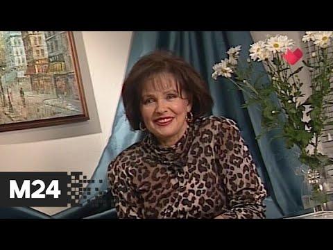 """""""Тайны кино"""": Наталья Фатеева - Москва 24"""