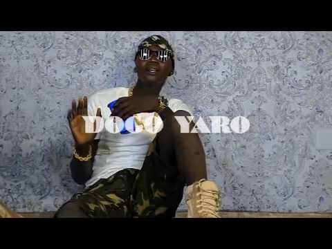 Download Official music video: SAMPULU by Dogo yaro
