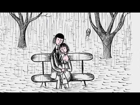 georges brassens les amoureux des bancs publics reprise piano voix