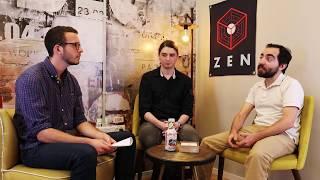ZEN Protocol-  Special Video Interview with CryptoPotato