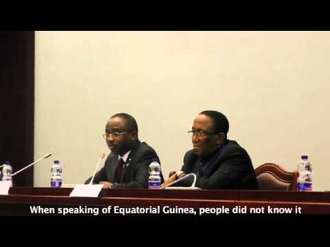 Equatorial Guinea's Minister of Foreign Affairs Confronts Prevailing Myths About Equatorial Guinea