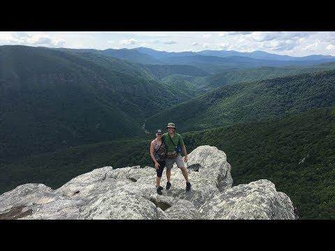 Hawksbill Mountain, NC