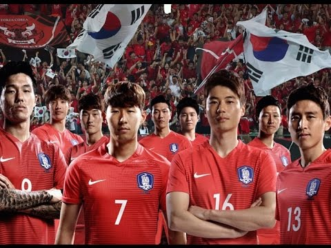 Korea @ Canada : International Friendly Match