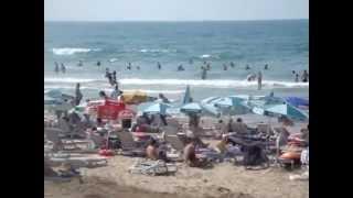 أحد الشواطئ التركيا الساحرةABOABD.COM