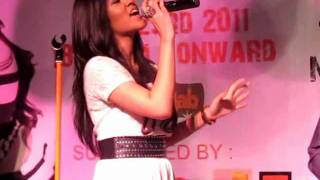 Gambar cover Raisa-If I Ain't Got You (Alicia Keys)