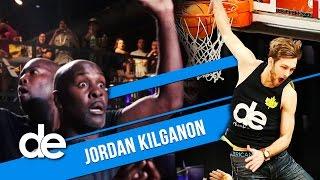 Dunk Elite: 6'1 (186cm) Jordan Kilganon dunking OUT OF THIS PLANET!! Video
