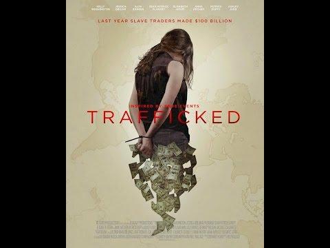 TRAFFICKED   Ferrara Film Festival WORLD PREMIERE! with Ashley Judd, Anne Archer