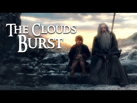 The Hobbit: The Desolation of Warners (Part 3/2)