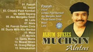Nostalgia!! Muchsin Alatas Full Album Lagu Top Hits Kenangan