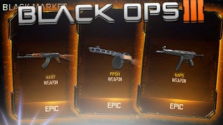 UNLOCKING DARK MATTER FOR PPSH AND M16 SAME GAME!!