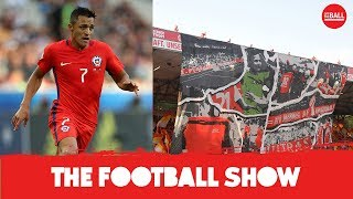 The Football Show | Ireland Switzerland, Sanchez burnout, Union Berlin