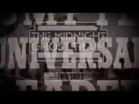 THE MIDNIGHT GHOST TRAIN - Twin Souls (Lyric Video) | Napalm Records