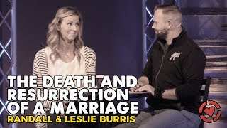 The Death and Resurrection of a Marriage