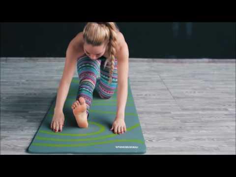 Какие упражнение нужно делать чтобы сесть на шпагат