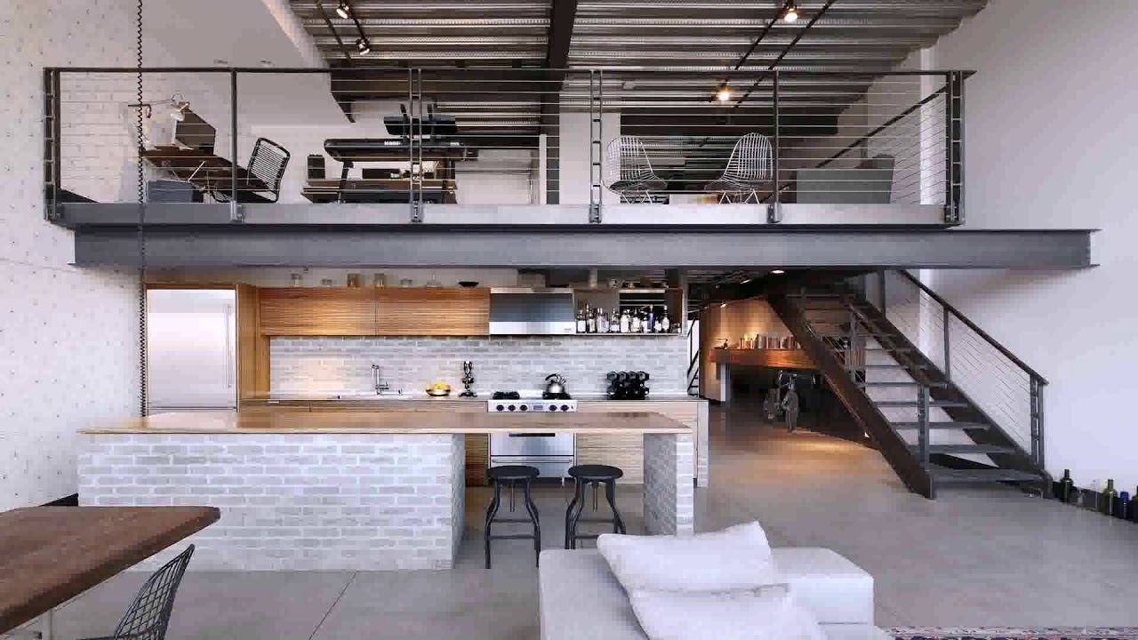 Loft Style Apartment For Rent Melbourne