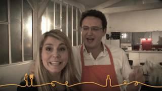 Elodie et Yannick Lipdub pour cuisiner ! Jeux Concours Elle A Table