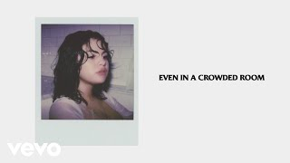 Selena Gomez - Crowded Room ( Lyrics) ft. 6LACK