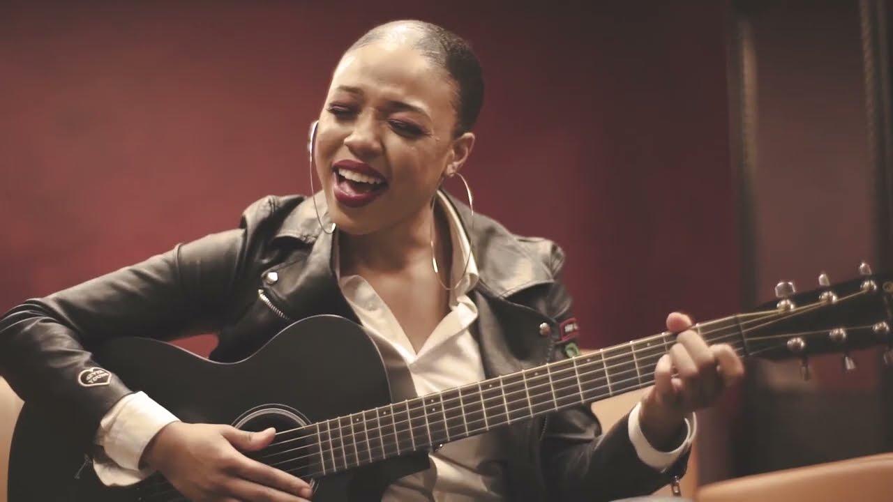 Download CARVENA JONES | ACOUSTIC MASHUP