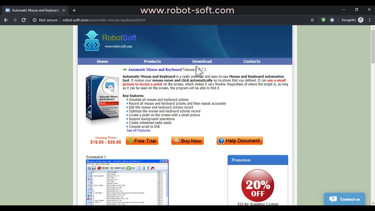 Best Macro Software: Automatic Mouse and Keyboard