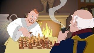 Longer Chess Games #34 Climbing the 2500 mountain (slowly...) Dutch vs London System