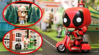 Baixar I Built A Funko Pop City in ONE DAY!