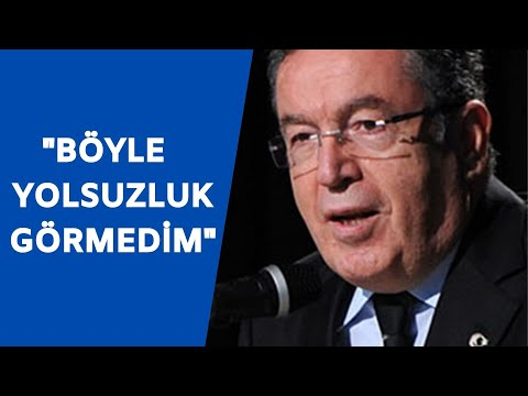 Ziya Özcan, iktidarın politikalarını eleştirdi | Gündem Özel 25 Ekim