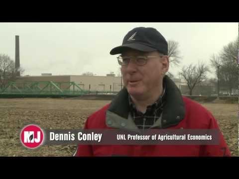 Nebraska's Ethanol Plants - Market Journal - February 15, 2013
