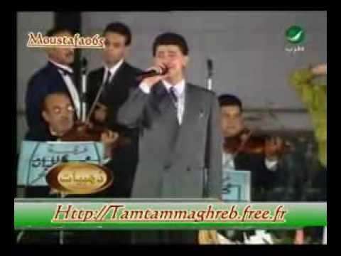 فيديو نادر لجورج وسوف أغنية قلبي سعيد وياك ياحياتي SD مشاهدة اون لاين