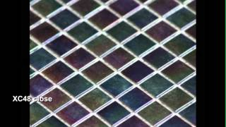 Glass Pool Tiles PEARL Series   contact sales@directpooltiles.com   Ph: 03 9337 4959