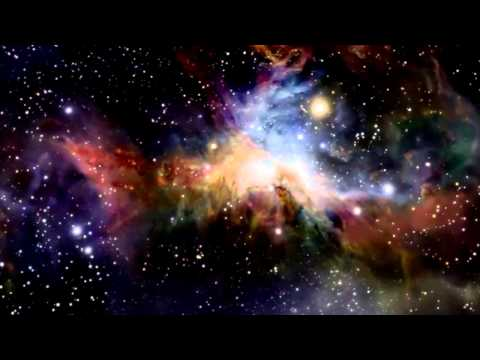 Mind Travel Thru Space and Time - Ascension - Light Worker