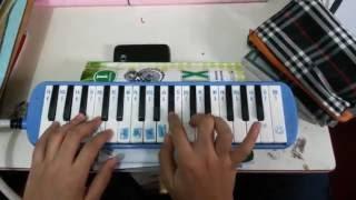 tokyo ghoul opening pianika